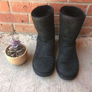 Ugg | Classic Black Boots
